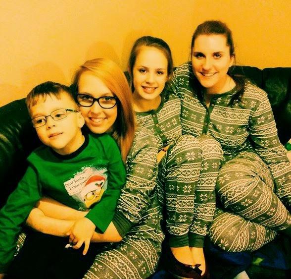 Christmas, onesies