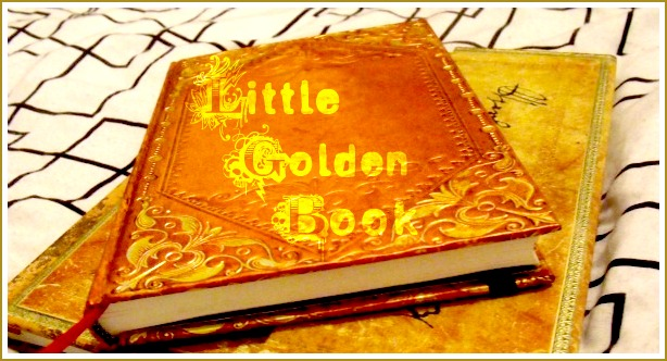 The Little Golden Book