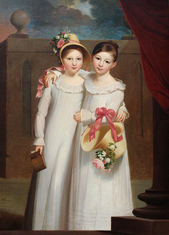 http://2.bp.blogspot.com/-Z3RjipvV9Ls/UEUegap7UjI/AAAAAAABGJY/MFyoEaSxiP4/s1600/Jacob+Eichholtz+(American+Painter,+1776-1842)+The+Ragan+Sisters,+1818.jpg