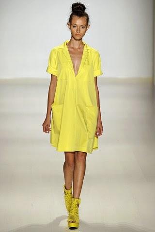 nyfw 2015 runway fashion show nabette lepore