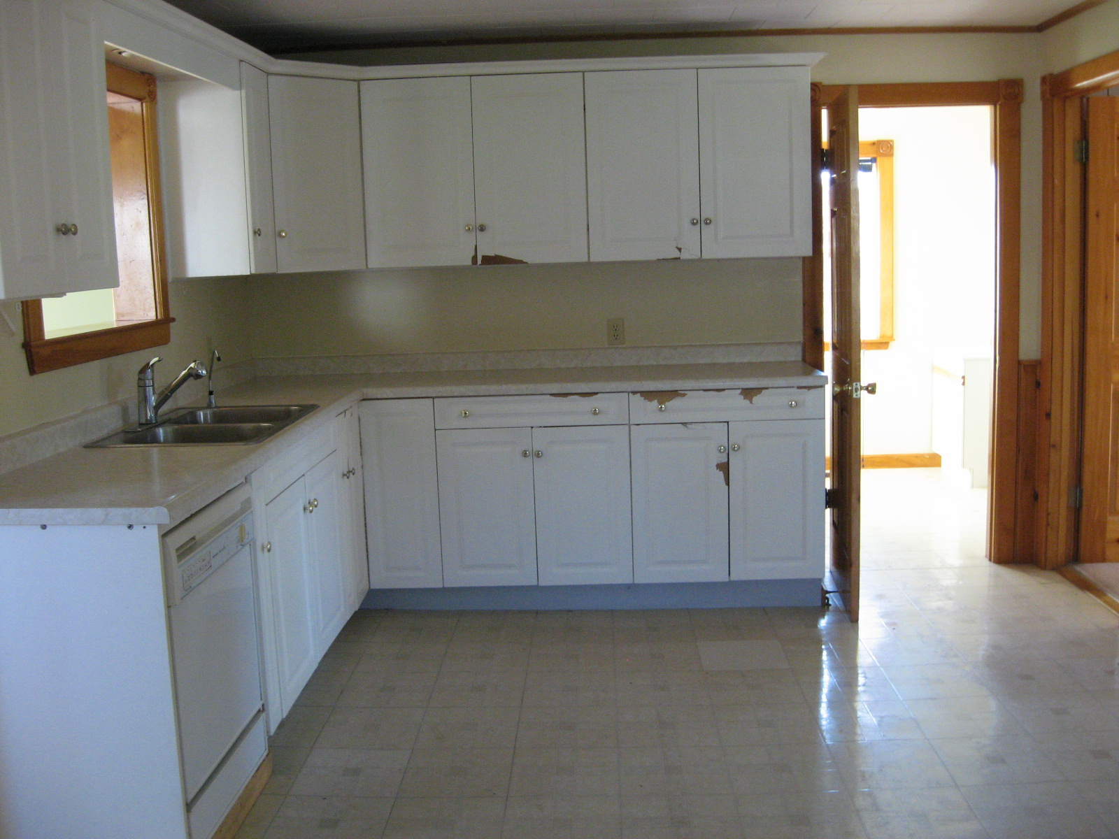 kitchen design photos before and after. My East Coast House  Kitchen Before After Plans CREED