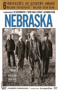 Nebraska - BDRip Dual Áudio
