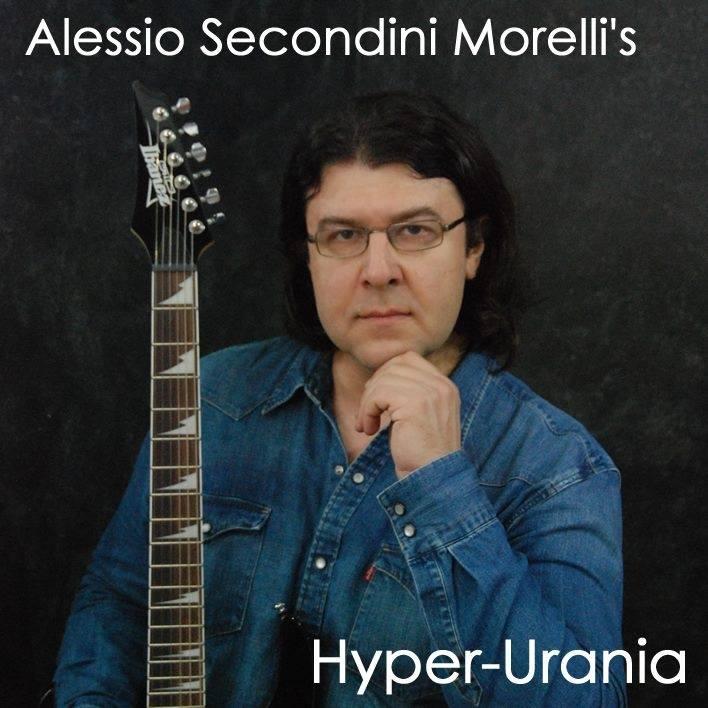 Alessio Secondini Morelli's - Hyper-Urania