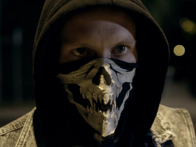 Hình ảnh phim Căn Hầm Của Quỷ