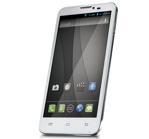 Harga dan Gambar Mito A355 Android Phablet