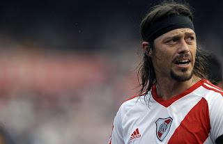Matías Almeyda nuevo técnico de River