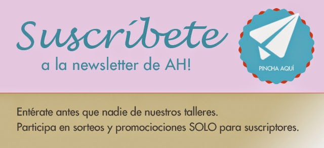 newsletter de AH!