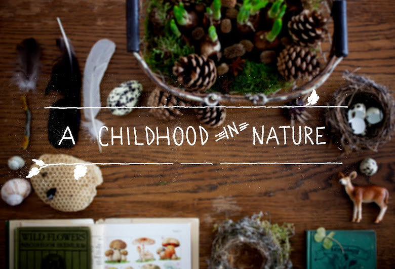 A Childhood in Nature
