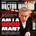 Doctor Who Magazine 476 cover and details