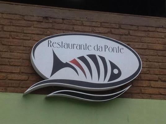 Restaurante da Ponte (22) 2647-5341
