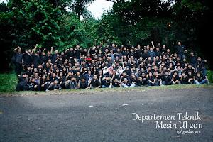 Mesin Angkatan 2011