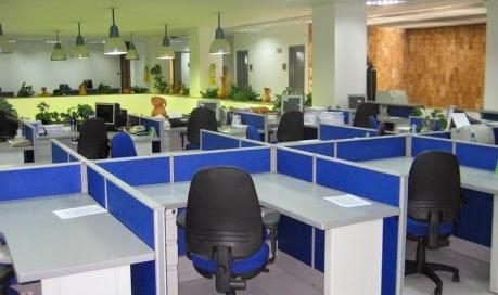 Tecnologia ofimatica la oficina for Cuales son las caracteristicas de la oficina