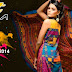 Ajwa New Lawn Collection 2014 | Ajwa Textile Lawn Dresses 2014 for Women