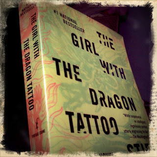 A moot point book review the girl with the dragon tattoo for Book series girl with the dragon tattoo