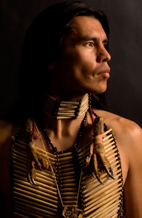 White Wolf : Meet Native Actor David Midthunder, Beautiful ...