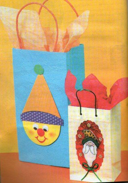 Bolsa de papel para regalo lodijoella - Bolsa de papel para regalo ...