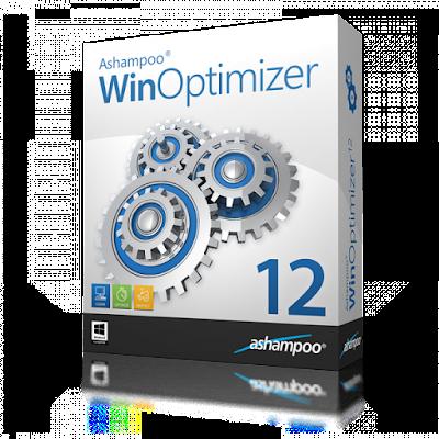 Ashampoo WinOptimizer 12.00.32 Final إصدار لعملاق الصيانة وتحسين أداء النظام بوابة 2014,2015 %25D8%25A7%25D