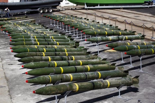 Mengenal Rudal Hamas M-302 yang Hantam Israel Tiap 10 Menit
