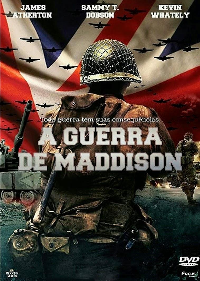 A Guerra de Maddison – Dublado (2010)
