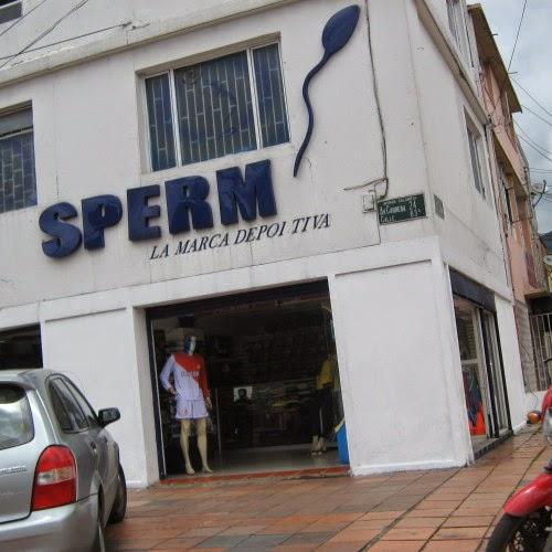 Sperm Sports, Bogotá.