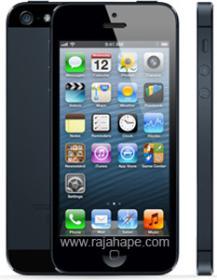 Spesifikasi Dan Harga Apple iPhone 5