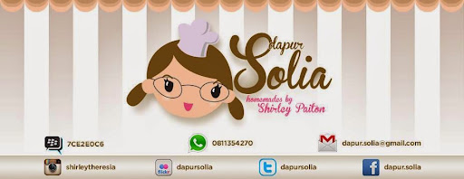 ** DAPUR SOLIA **