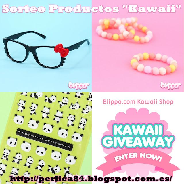 http://perlica84.blogspot.com.es/2015/09/sorteo-productos-kawaii-blippo.html
