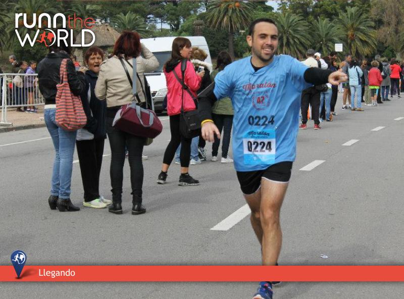 Maratón de Montevideo