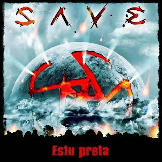 Download – CD Save – Estu Preta – 2012