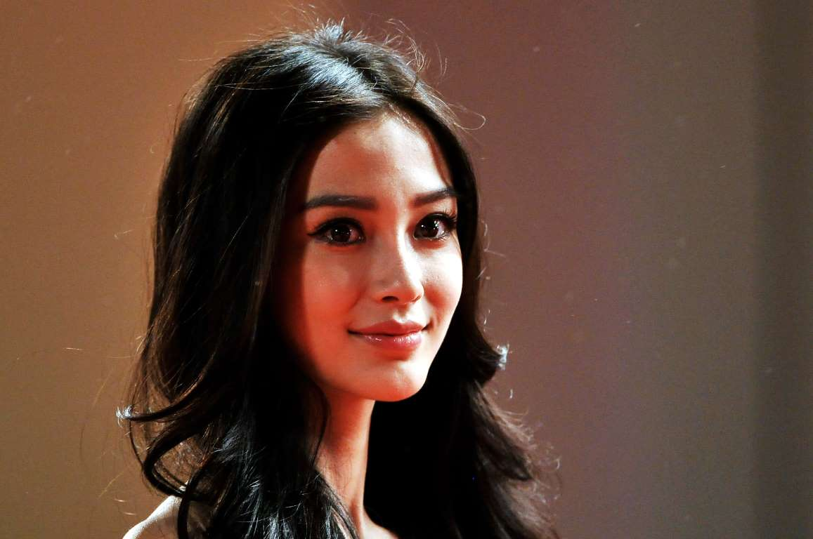 11 Things To Know About Chinese Superstar Angelababy