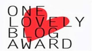 Premio dell' Amicizia Blogger