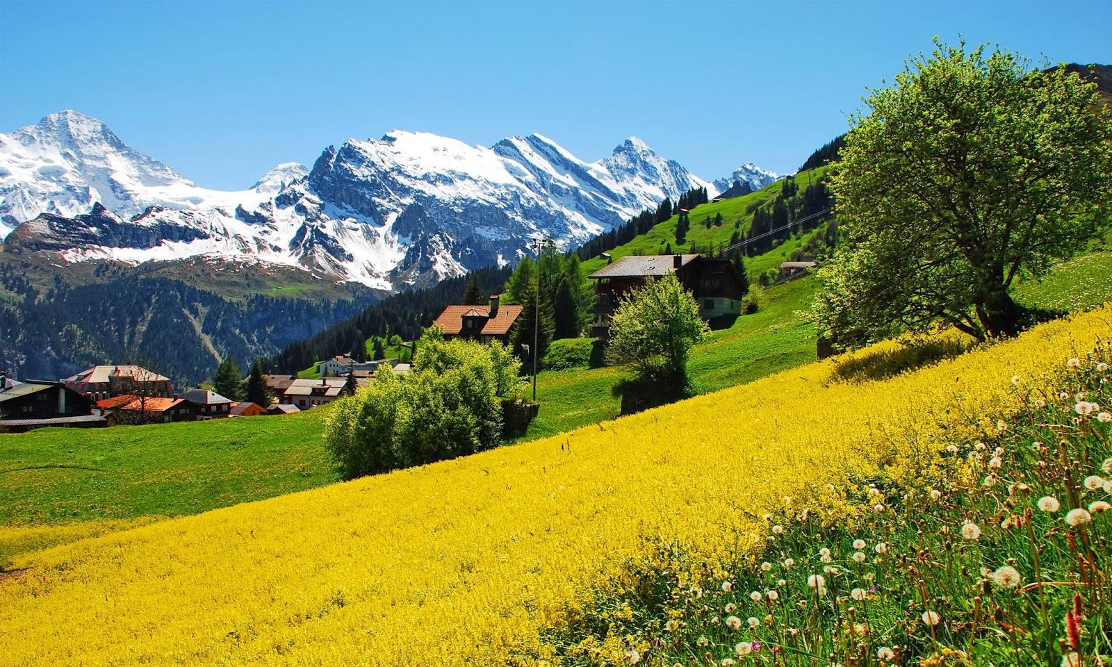 Switzerland hd wallpapers no1hdwallpapers - Switzerland wallpaper full hd ...