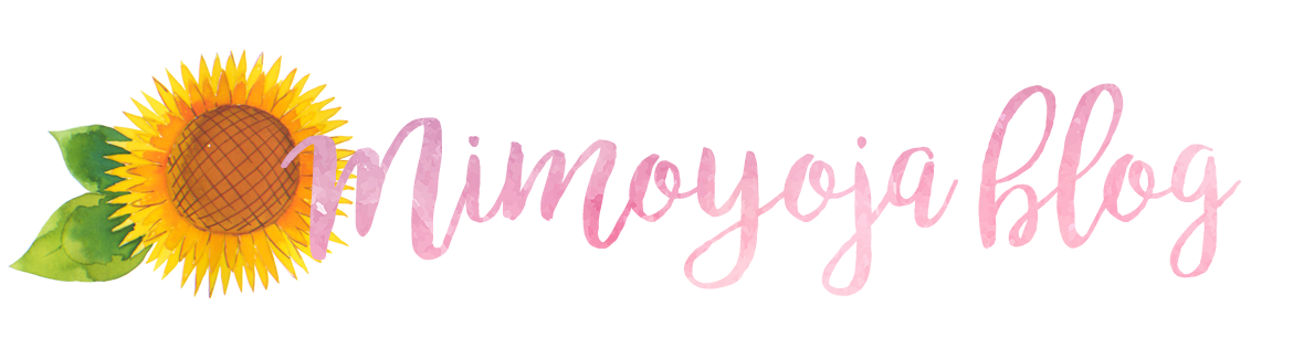 Mimoyoja Beauty Blog ~ Indonesian Beauty Blogger