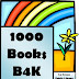 1000 Books Webinar - Join Me!