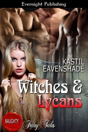 Witches and Lycans