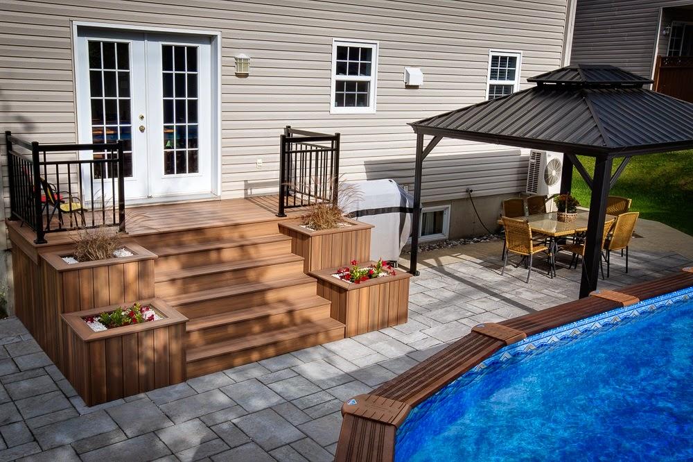 terrazas construcci n y decoracion de terrazas bonitas