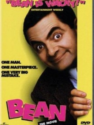 Phim Mr Bean 2012: The Ultimate Disaster Movie