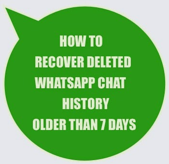 Recovering 7-days-older-WhatsApp-Chat-History