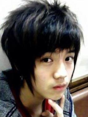 Kpop Hotness: Luhan's Predebut Photos