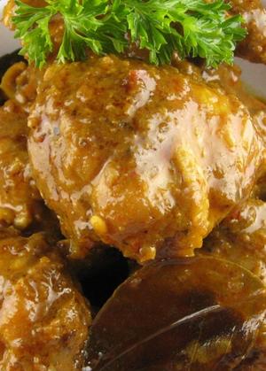 Ayam rendang