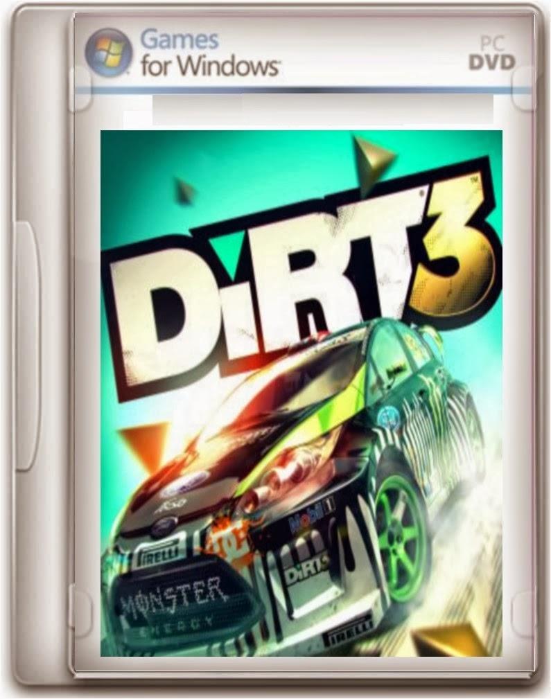 Download Dirt 3 PC Game | Free Full Version