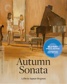 "Blu-ray Review | ""Autumn Sonata"""