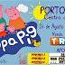 Porto Seguro recebe o sucesso Peppa Pig neste domingo.
