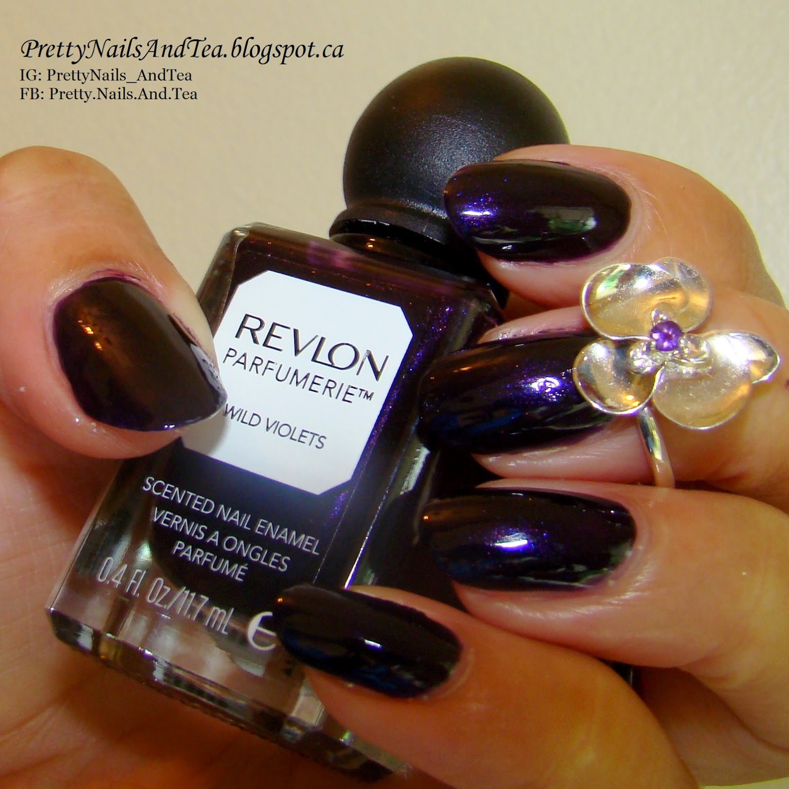 Pretty Nails and Tea: Polish Collections