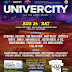 UNIVERCITY 2013: Let The Games Begin