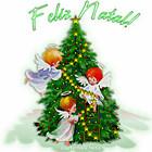 Mensagem de Natal para 2012