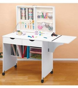In The Project Of Scrapbooking, Seldom Do People Realize The Importance Of  Having A Craft Or A Scrapbooking Table.