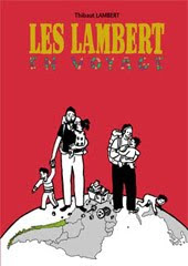 Les Lambert en voyage (vol 2)