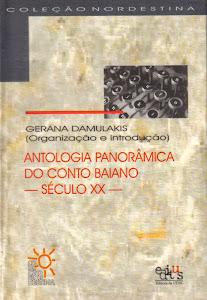 Antologia panorâmica