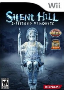 Download Silent Hill Shattered Memories Torrent Wii